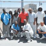 Soulful Sunday Softball working to unite Richmond through softball, covered by Fox News' Paul Chambers