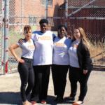 Essie Group in San Quentin
