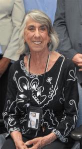Joan Lisetor