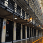 San Quentin Death Row Housing Unit