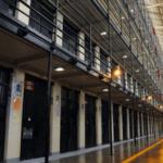San Quentin Death Row Housing Unit