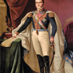 Emperor Agustin