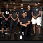 Unibody Fitness members