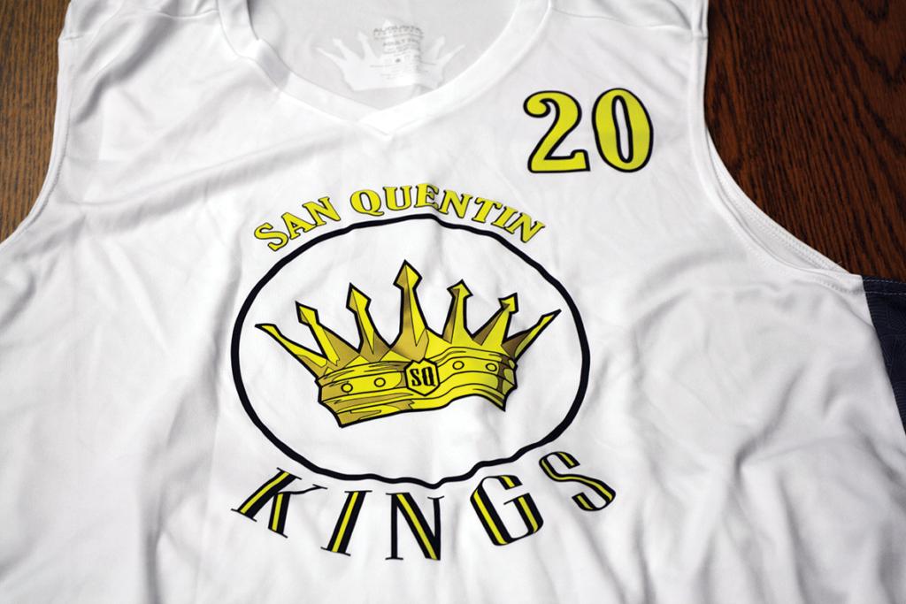 San Quentin Kings logo