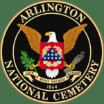 Arlington National Cemetery Seal