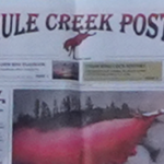 Mule Creek Post