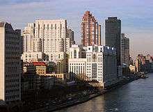 New York Presbyterian Cornell