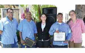 GED Preparation Class Transforms Prisoners' Lives
