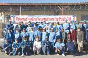 450 Former Military Warriors Honored on Veteran's Day