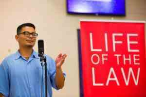 Life of The Law Stories Showcased