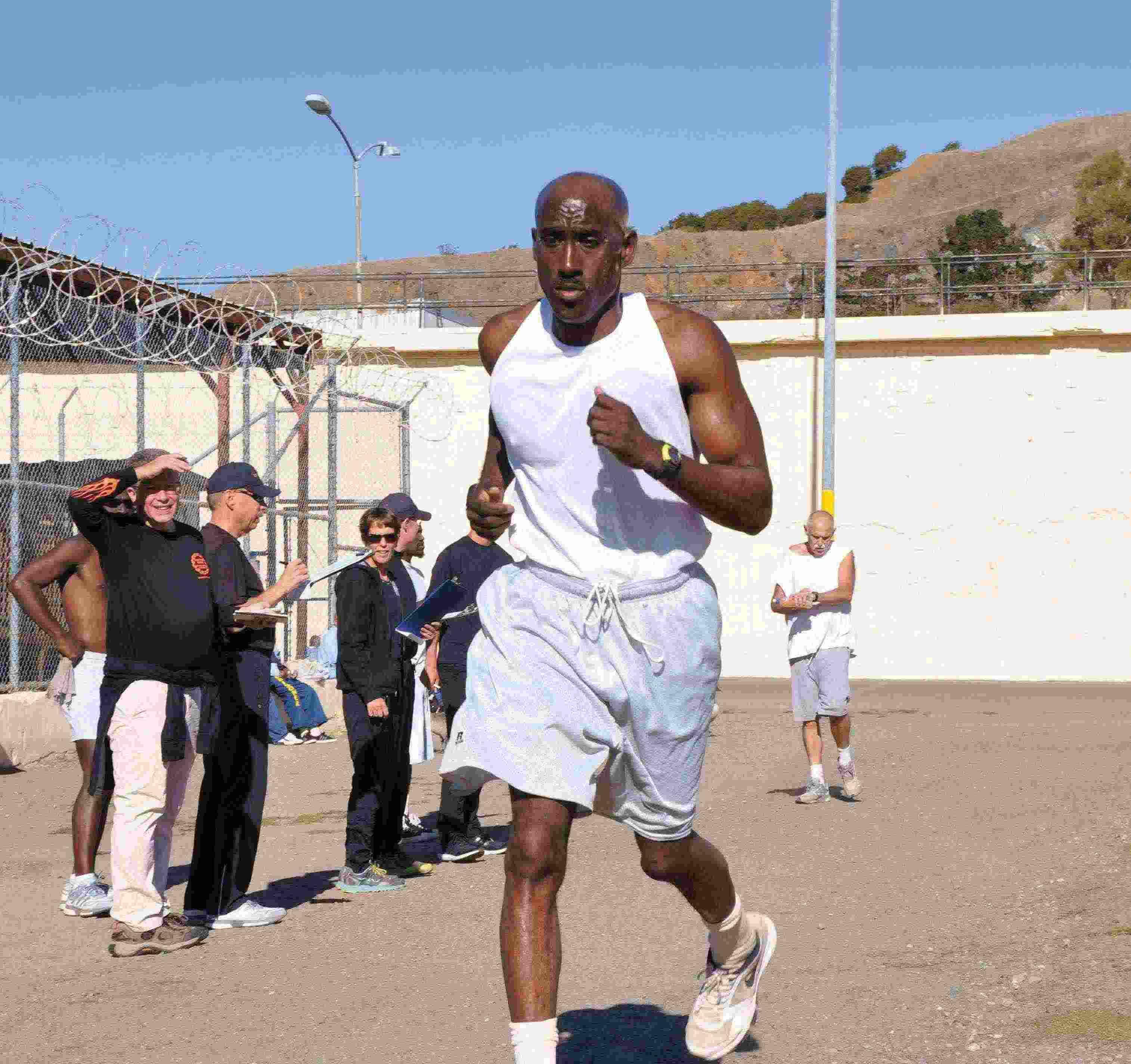 Markelle Taylor Breaks Club Marathon Record