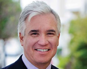 San Francisco District Attorney George Gascόn