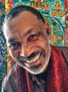 Meditation Teacher Brings His Wisdom to S.Q. Prisoners