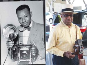 Renown Photographer Shares Life Stories at SQ
