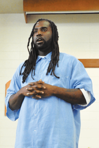 Prisoner Denied Parole Because of Facebook Picture