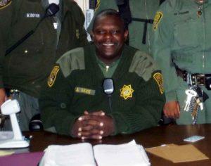 Officer Davis Walks His Last Mile in San Quentin