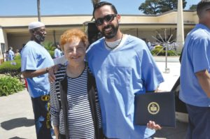 Prisoners Expresses Gratitude on Mother's Day