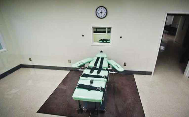 California Death Penality