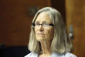 Leslie Van Houten Found Suitable for Parole