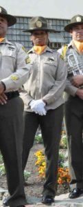 Counselor N. Lee Helps  Inmates Seek Rehabilitation