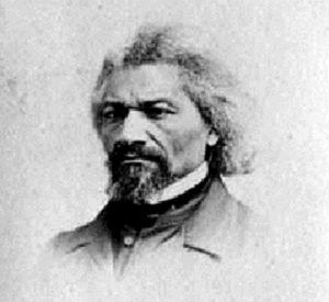 'Life and Times of  Frederick Douglas'