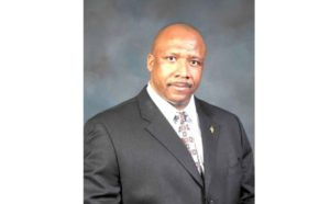 Warden Chappell Takes Over at S.Q.