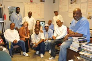 San Quentin's Inmate Radio Crew Honored With Award