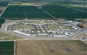 Study shows rural jails add to mass incarceration