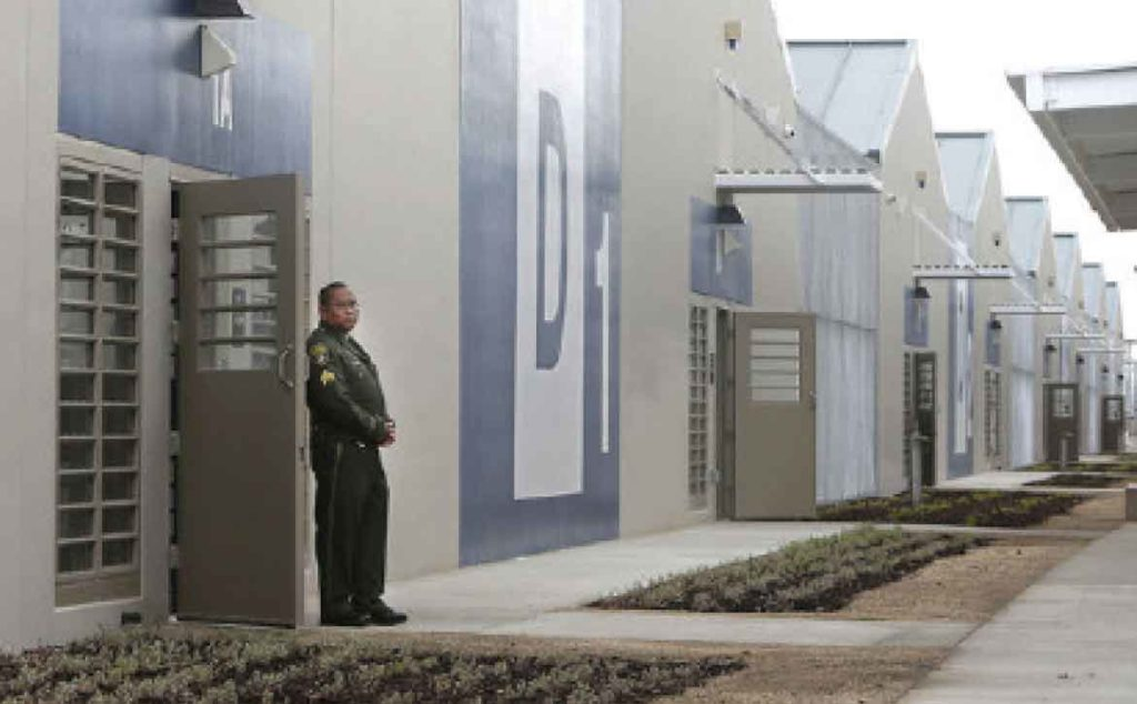 CDCR, California State Prisons,