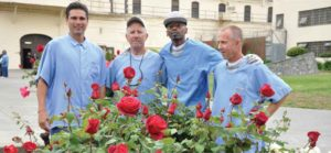 Groundskeepers Find Their Work Therapeutic