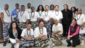 Native Hawaiian Religious Group Celebrates First Makahiki Event
