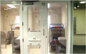 Tulsa county jail's mental health pod a step in the right direction