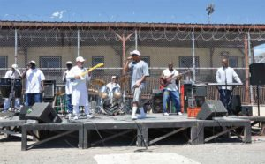 Musicians Showcase Talent for Juneteenth Celebration