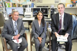 Marin County District Attorney  Given Insight to Life Behind Bars