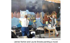 William James Association  Promotes S.Q. Arts Project