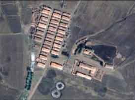 Kwan-li-so No.22 Haengyong (Camp 22), Hoeryong, North Korea