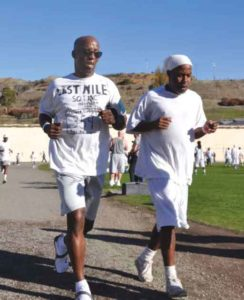 One Athlete Battles Cancer and Adversity