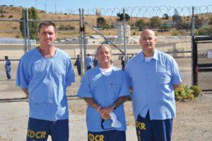 H-Unit VOEG graduates prepare for survivor panel