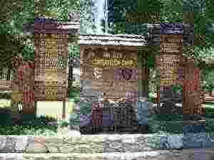 Oak Glen firecamp reopens to house long-term jail inmates