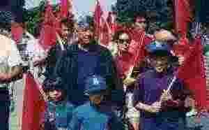 César Chávez: símbolo del activismo y la justicia