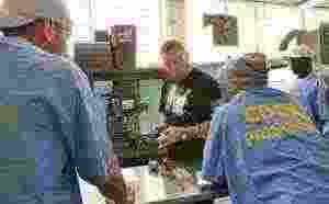 Titans of CNC Academy offers marketable skills to prisoners