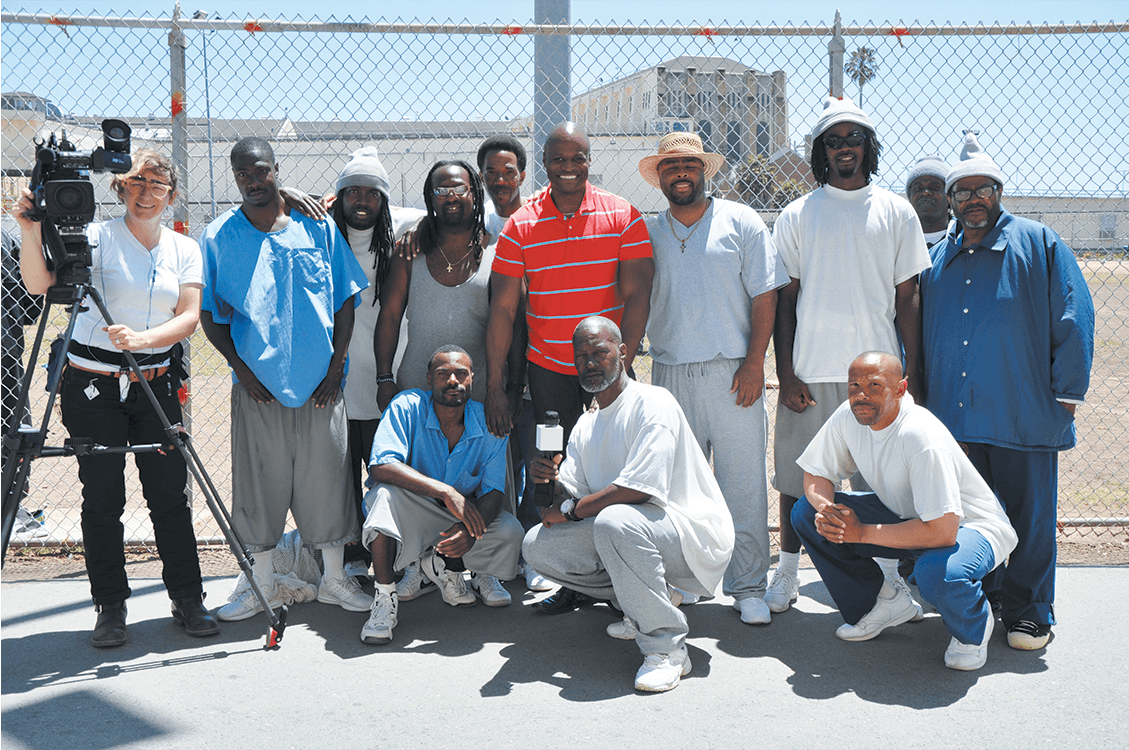 Richmond - San Quentin News