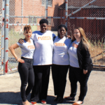 Essie Group in San Quentin