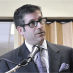June Hudson Link for Higher Education Executive Director Sean Pica
