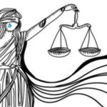 Justicia rota