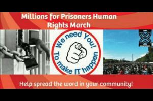 Million Prisoner's March
