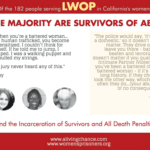 Postcard campaign petition for LWOPs