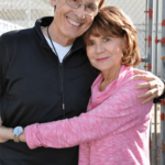 Phil and Gail Towles