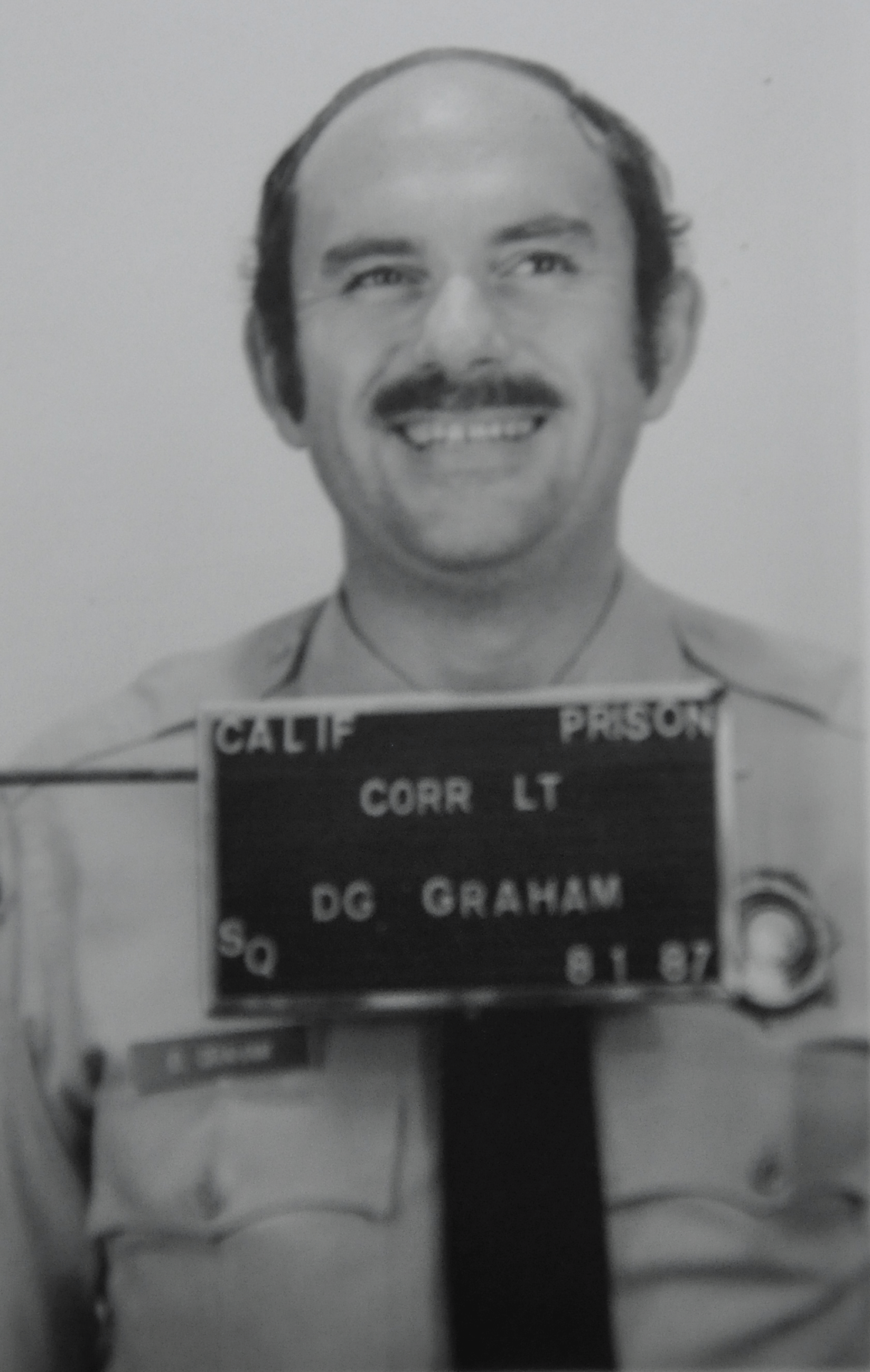 Lt. Donald Graham