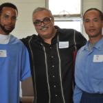 Antione Brown, Javier Stuaring and Borey 'PJ' Ai